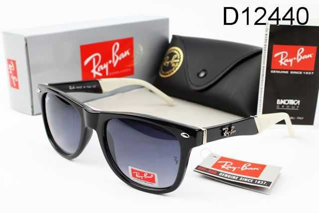Ray Ban Clear Lens