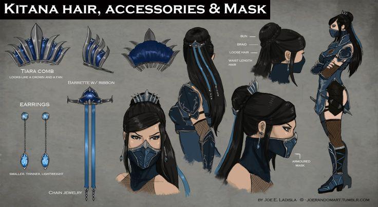 Mortal Kombat X: Fatal Gemini Pack *FAN MADE...