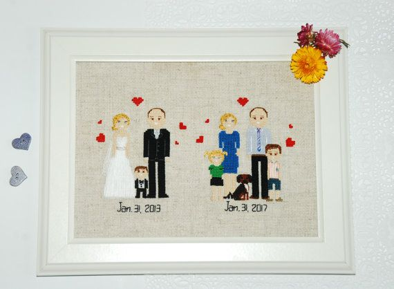 Gifts For 4th Wedding Anniversary: 25+ Best Ideas About 4th Wedding Anniversary Gift On