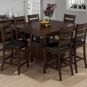 Jofran Dining Room Counter Height Table