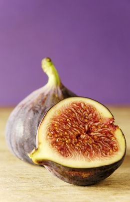 Killer vegetarian Fig and Frangipane tart  Recipe.