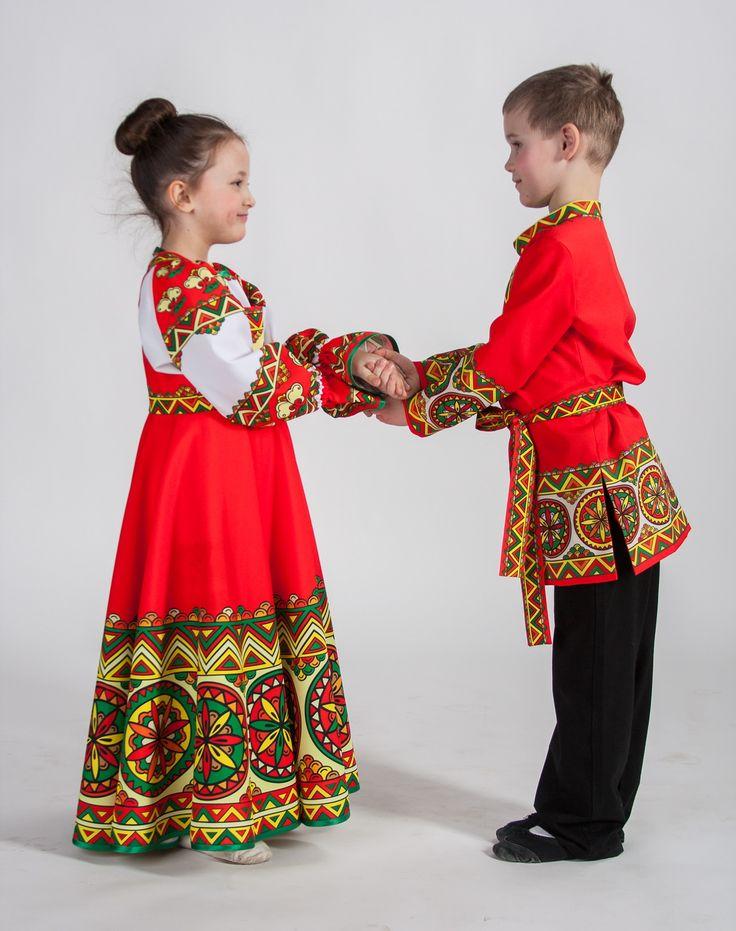 озеро картинки в стиле народного костюма перьми