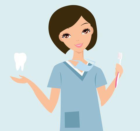 Personal formado éxito de un buen tratamiento . www.clinicadentalmagallanes.com