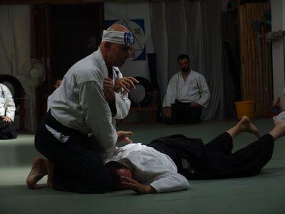 Aikido  Mendoza Iwama : El mejor Aikido del mundo