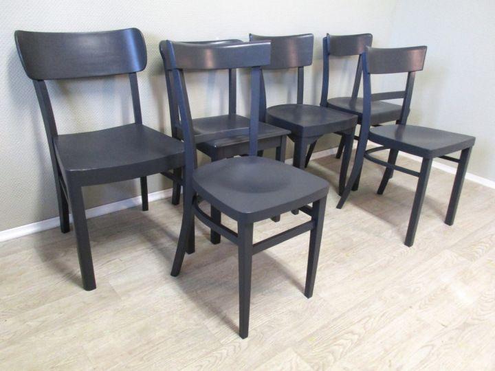 liebe vintage freunde hier bieten wir euch insgesamt sechs verschiedene st hle allesamt in. Black Bedroom Furniture Sets. Home Design Ideas