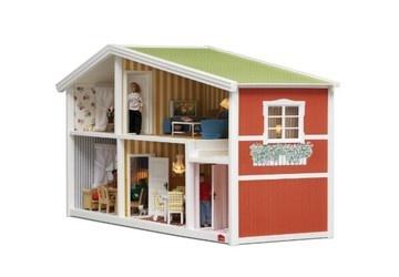 Tiny houses køb