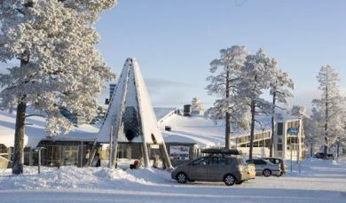 Holiday Club Saariselka - Finland