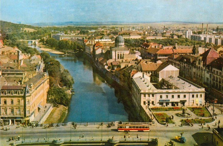 Oradea de sus in anii 70′   Oradea in imagini