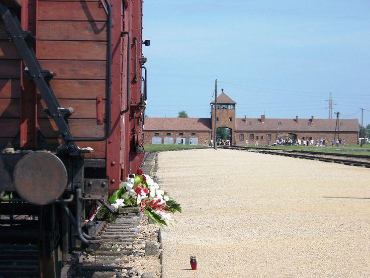 Polonia - Birkenau