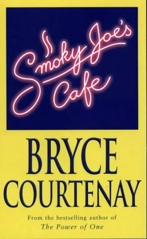 Smoky Joe's Cafe by Bryce Courtenay.   Traded in recently@ Canterbury Tales Book exchange * Guesthouse * Cafe, #Pattaya, #Thailand  Thommo returns from Vietnam to an Australia that regards him as a mercenary guilty of war crimes.  He begins to develop all kinds of physical and mental problems, and thinks it must only be him until he finds he is not alone.  Ten mates, all who remain of his platoon who fought and died in the Battle of Long Tan, are affected the same way.