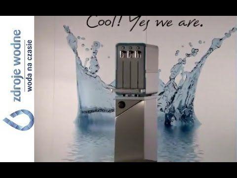Chłodziarki wody pitnej  - Blupura