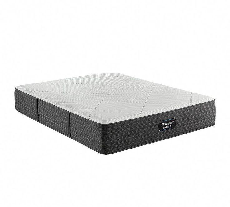 Beautyrestr hybrid premium ultra plush mattress full
