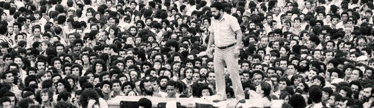 Blog do Eduardo Nino : @Rochinha13 #PT37anos Partido dos Trabalhadores. H...