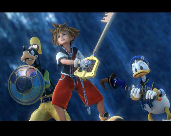Kingdom Hearts 3 Release Date Delayed; KH3 Last Franchise Installment? - http://www.morningledger.com/kingdom-hearts-3-release-date-delayed-kh3-last-franchise-installment/1392258/