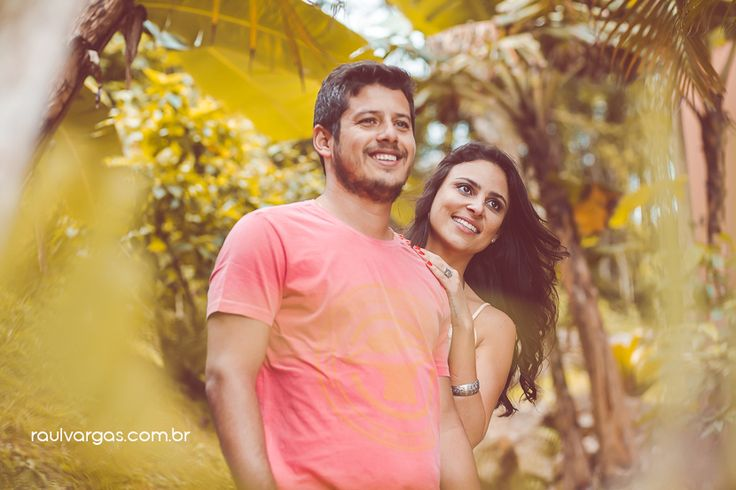 Pré-Wedding - Michele e Robson - Garopaba - Raul Vargas