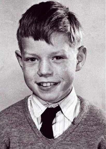young mick jagger - school photo | guess who | million dollar smile | rock and roll legend | iconic | the rolling stones | www.republicofyou.com.au