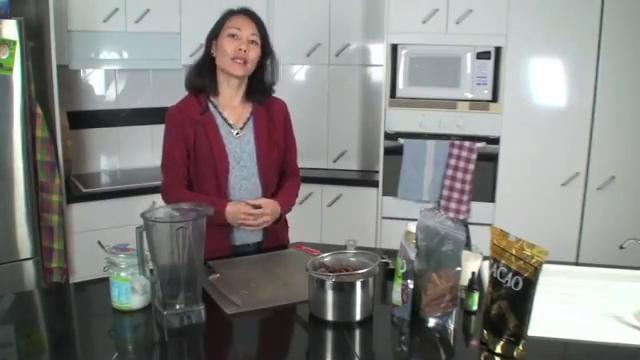 Hot Chocolate Elixir – The Super Food Drink  Visit us on  http://beyondgoodhealthclinics.com.au