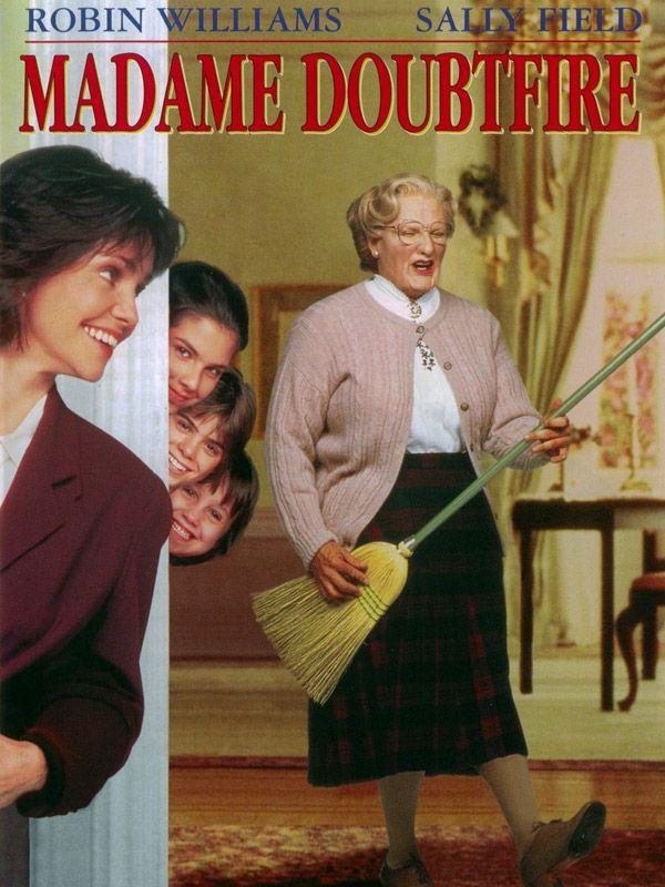 Madame Boubtfire Vf Complet En Francais Ggratuis
