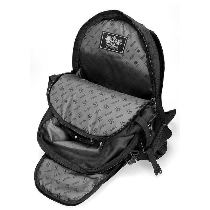 Swisswin Swissgear Men's Laptop Backpack