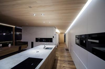 Sustainable, Healthy, Green, Safe 100% Solid Wood Prefab Home - Holz100 Canada Inc.