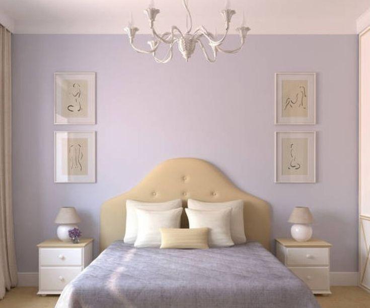 Lavender Bedrooms Lavender Minimalist Bedroom Neoclassical Style Lavender Bedroom