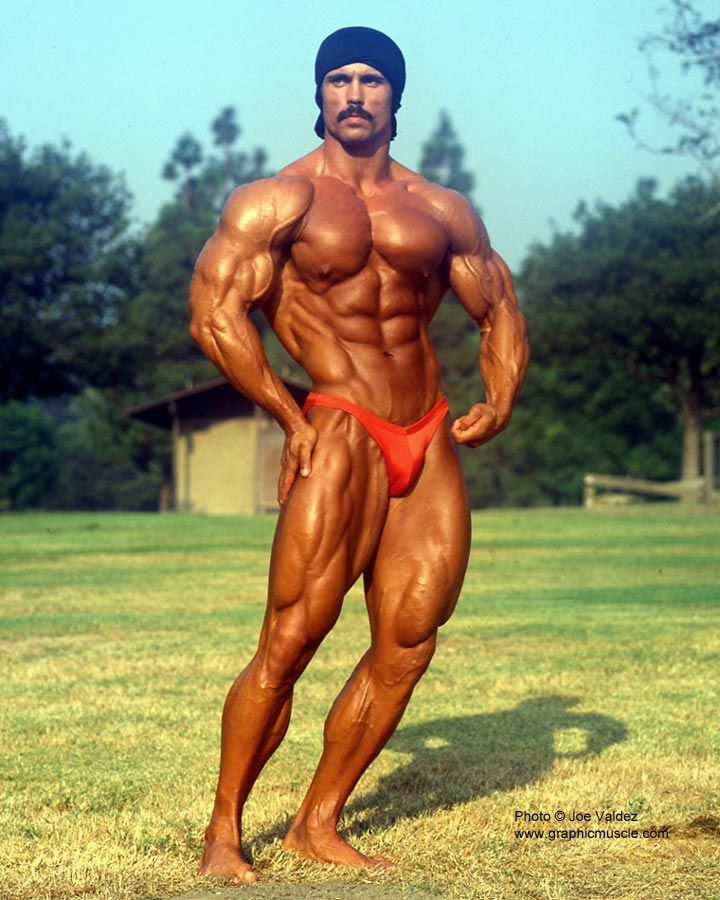 old school bodybuilder steroid cycle