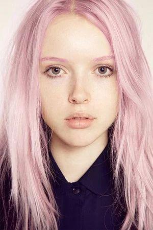 3次元でも違和感なし!ピンクの髪スタイル集【海外版】 - NAVER まとめ