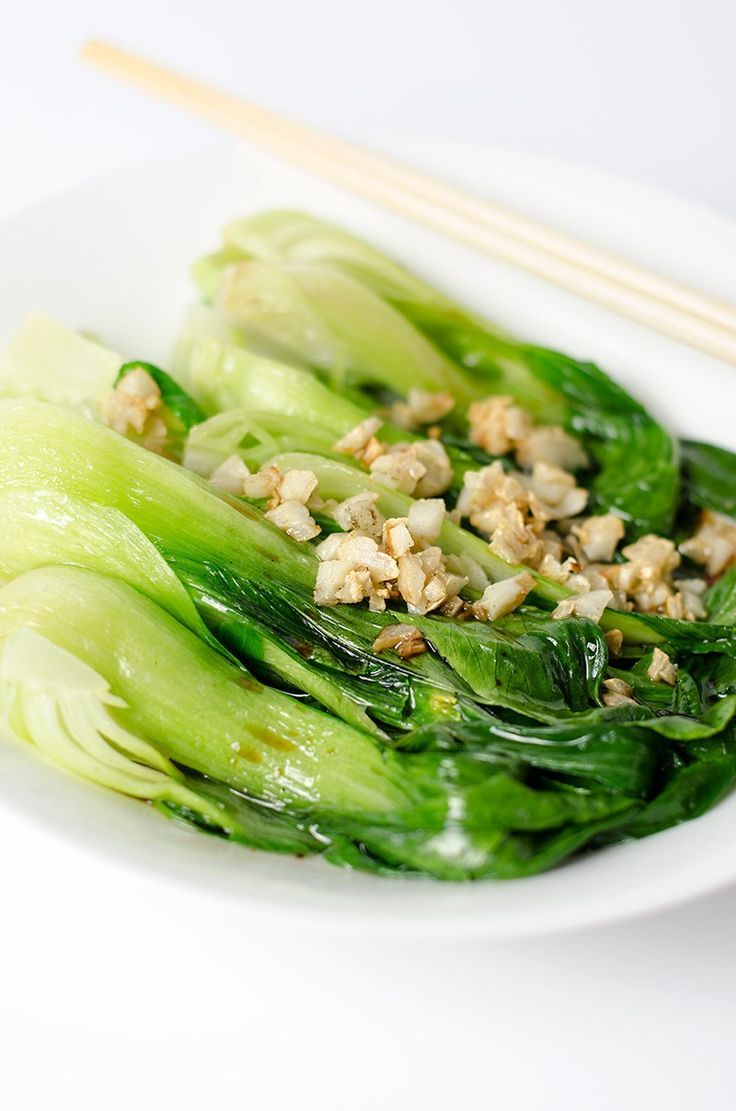 25 best ideas about chinese vegetables on pinterest for Best green vegetable recipes
