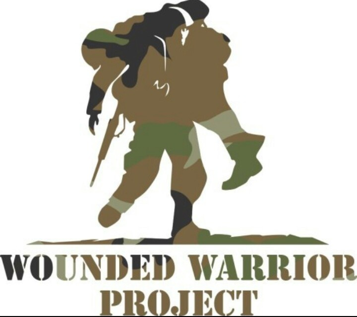 Image result for WOUNDED WARRIOR LOGO