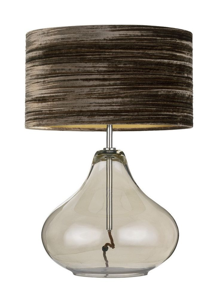 luxury table lamps uk - Google Search