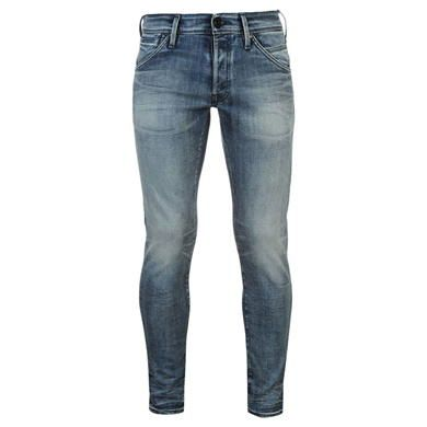 Jack and Jones | Jack and Jones Jeans Intelligence GlenFox Mens Slim Jeans | Mens Jeans
