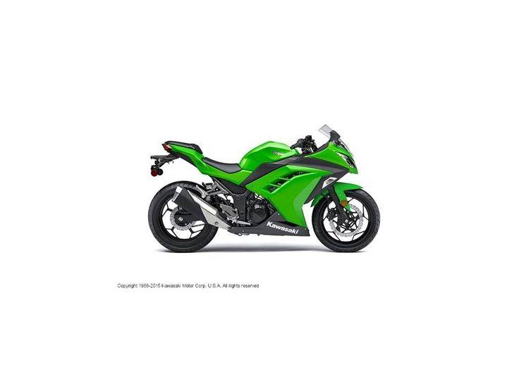 Check out this 2015 Kawasaki Ninja 300 listing in SEVERNA PARK, MD 21146 on…