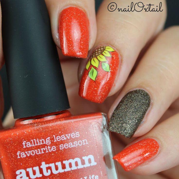 Picture Polish Autumn