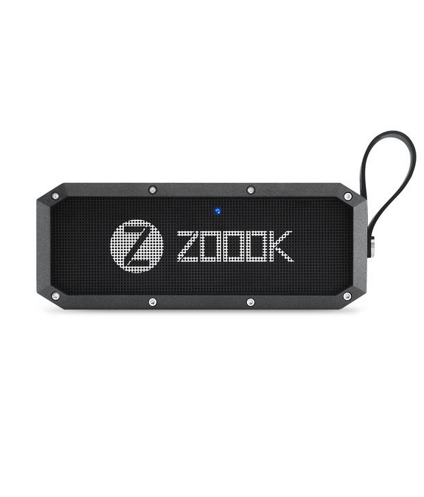 ***Special Deal Alert*** Chance to grab your favourite Zoook Rocker Armor XL - First ever 30watt Bluetooth speaker with twin bass radiators at Rs. 500 Discount by Snapdeal - Click the below link and grab the offer.   The deal is valid till 27.05.16 Click to grab the deal