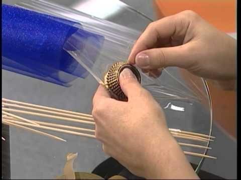 как сделать из конфет букет - 15 тыс. роликов. Поиск Mail.Ru