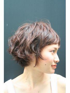 Inspiração para crescer meu cabelo. Eu nunca tive tiros tão curtos …   – Kurzes Haar