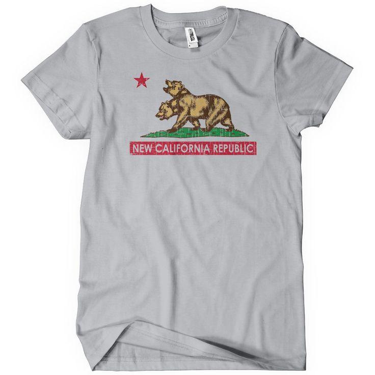 New california republic fallout 3 4