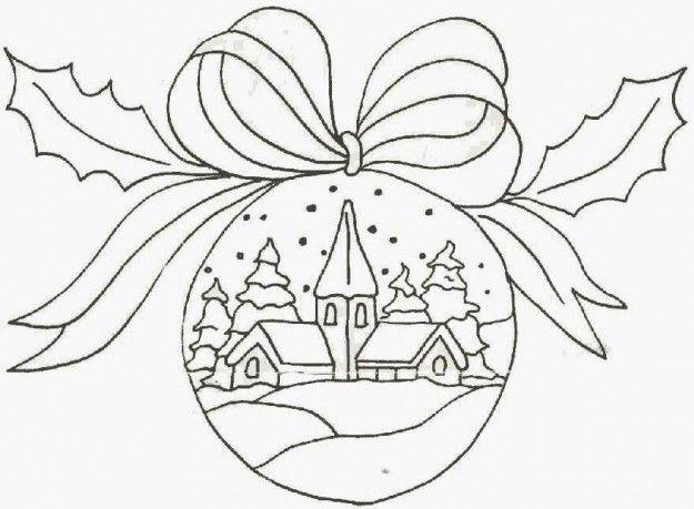 disegni di natale da colorare candele - Cerca con Google
