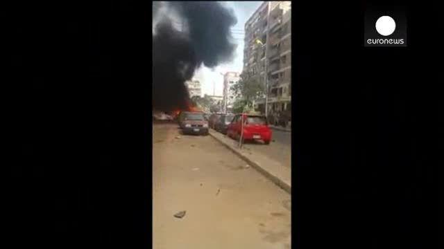 """Los Hermanos Musulmanes acusan a los servicios de inteligencia egipcios de haber """"orquestado"""" el atentado contra el fiscal general"""