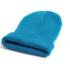 28 Colors! New 2017 Neon Knitted Gorro Touca Men Winter Hat Autumn Sport Beanie Men Warm