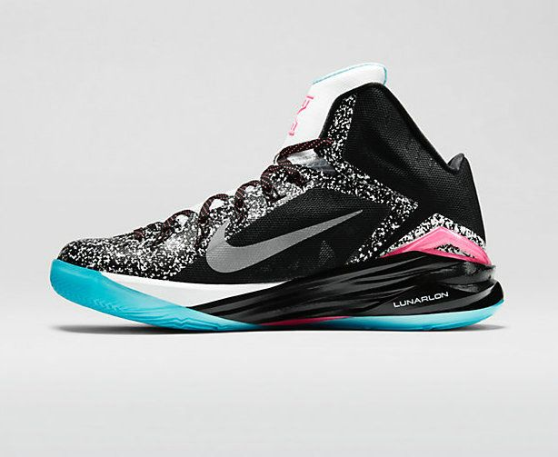 kyrie irving custom shoes nike foam posits