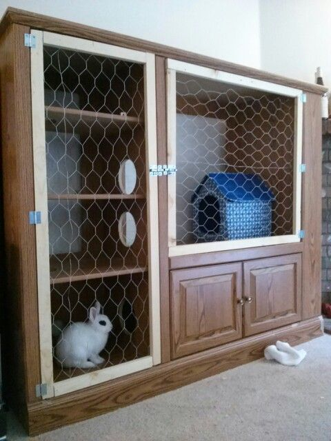 25 best ideas about indoor rabbit cage on pinterest