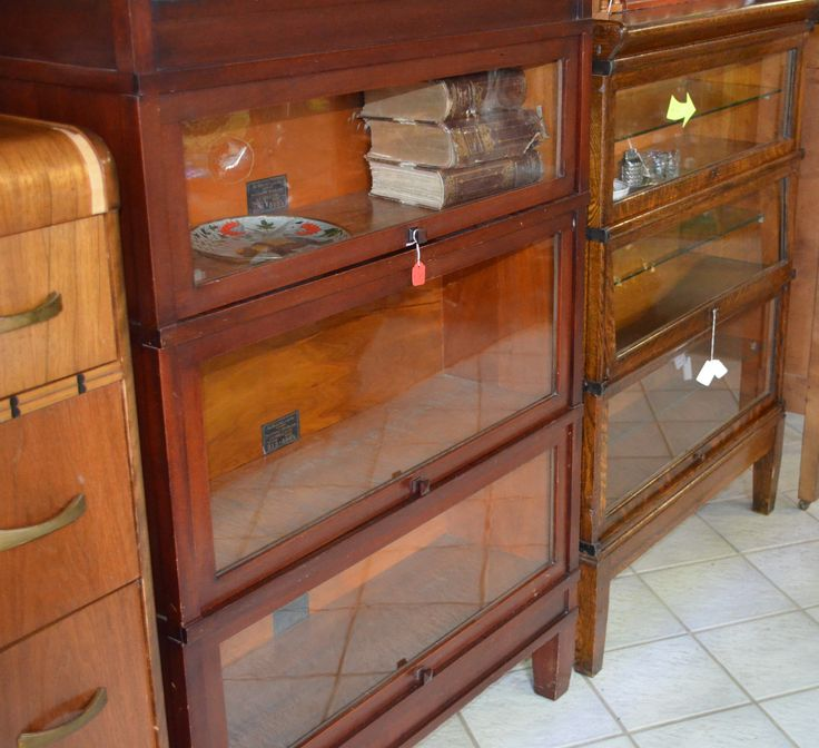 Barrister Cabinets