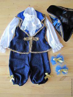 Детские карнавальные костюмы ручной работы. Ярмарка Мастеров - ручная работа. Купить Пират (карнавальный костюм). Handmade. Пират, карнавал