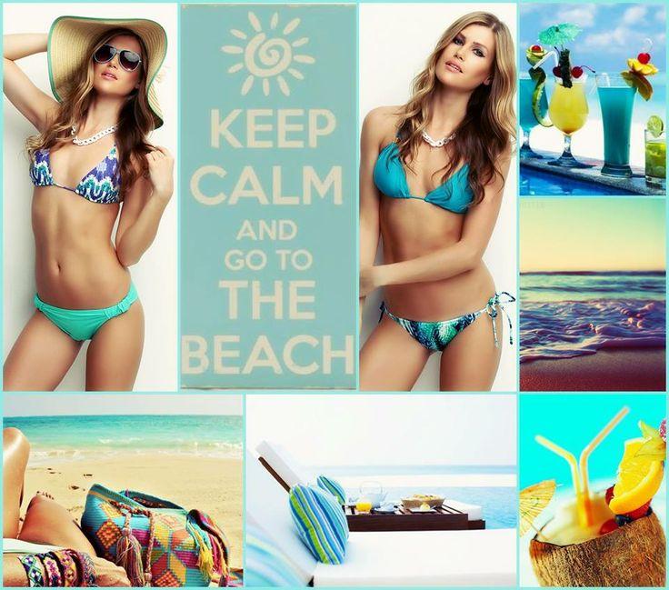 Yaz tatili yaklaşıyor! Plaj stilinize renk katacak #mayo ve #bikini'ler için #Koton'a göz atmayı unutmayın! ⛵️#beach #summer #fashion #moda #markafoni