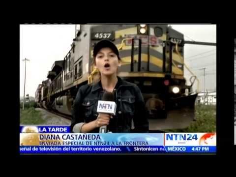 La Bestia: recorrido mortal en tren que emprenden los inmigrantes para rehacer sus vidas en EE.UU.