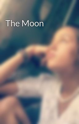 #wattpad #poetry A short poem about how the moon is so relatable.