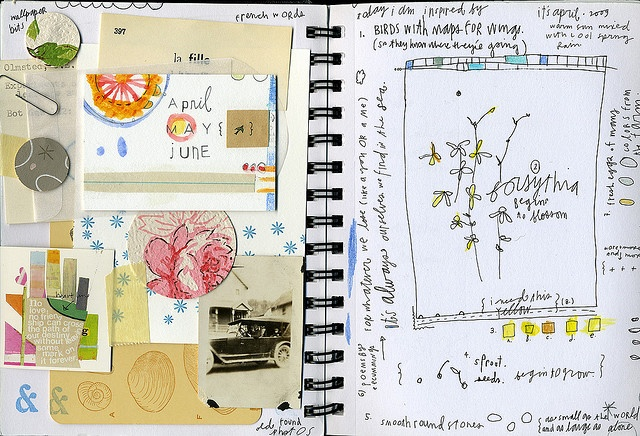 Sarah Ahearn is an all time favorite. I have her book and calendars - such joyful art!