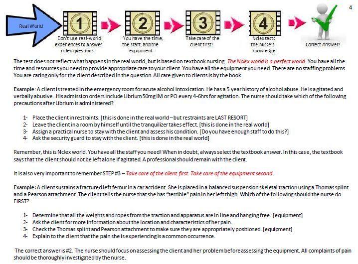 72 best Nursing Exams/NCLEX images on Pinterest Nursing schools - accident report template