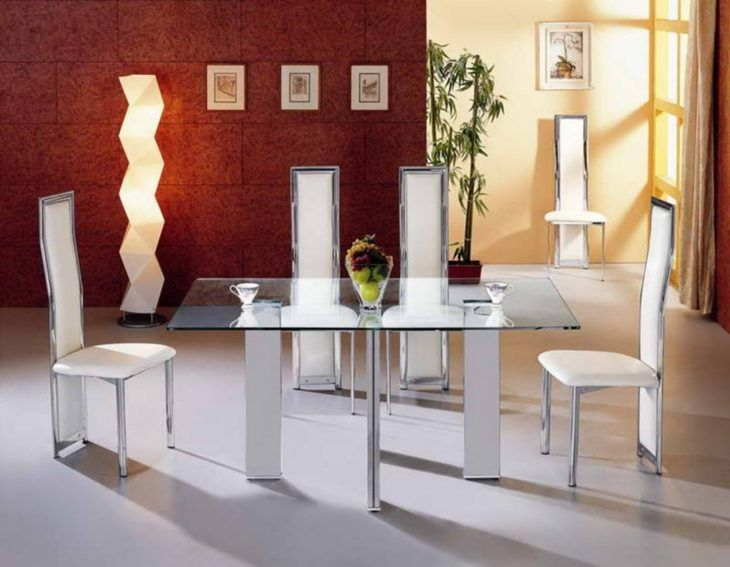 Terrific Cost Free Dining Table Minimalist Thoughts 10 Fabulous